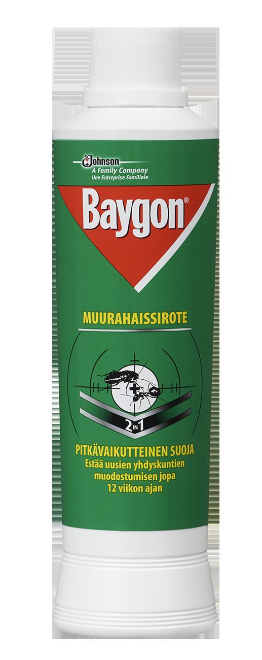 Muurahaissirote Baygon